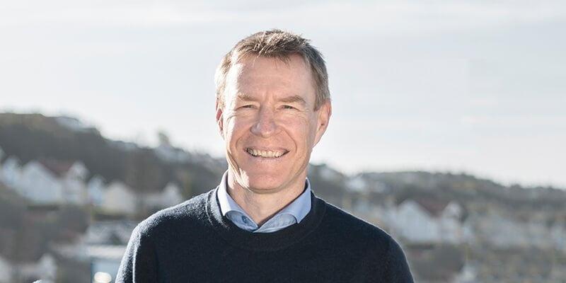 Bilde av partner og seniorkonsulent Jørn Fjeldavlie