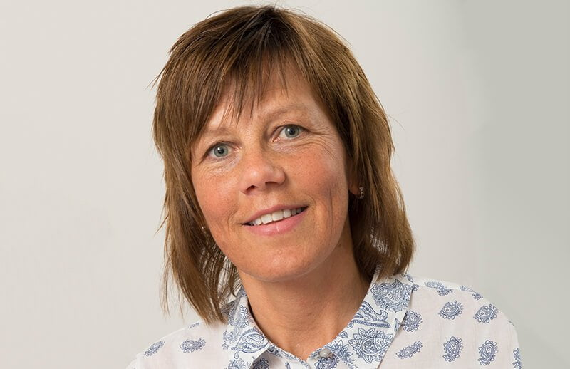 Unn Kjærran Partner og senior autorisert regnskapsfører hos Atenti Vestfold