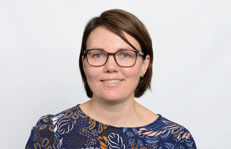 Therese Wold Atenti Regnskap